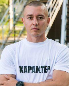 Алексей Вовк, Team-Leader