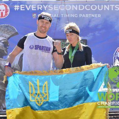 Открытие первой в Украине площадки для и многофункционального тренинга и подготовки к OCR — «ХАРАКТЕР»