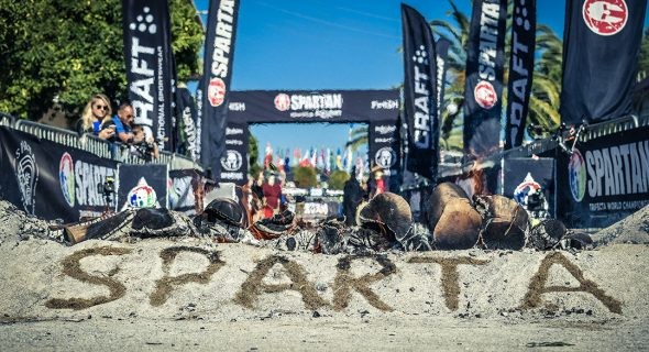 Spartan trifecta world championship 2019: Первая поездка команды ХАРАКТЕР на чемпионат мира в Греции.